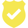 security-icon-yellow